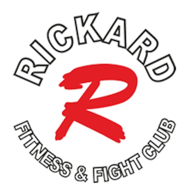 RICKARD - Fitness & Fight Club