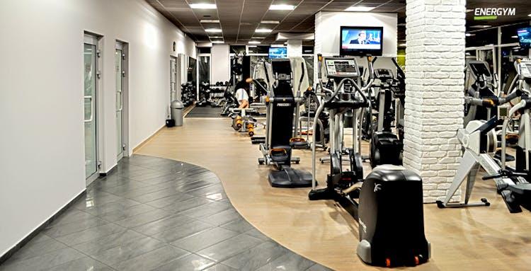 Energym Fitness Club Wrocławska