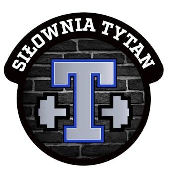 Siłownia Tytan Ruda Śląska