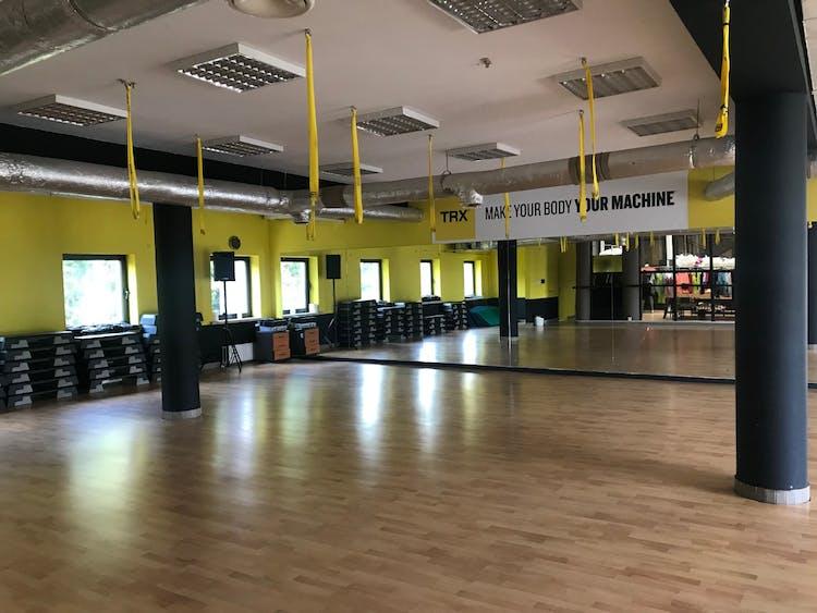 Fitness Club Aplauz
