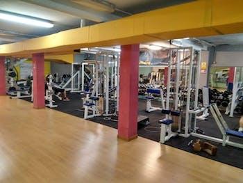 Gym Wellbeing