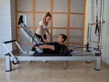 Fisioterapia y Pilates Sanz - Clases Online
