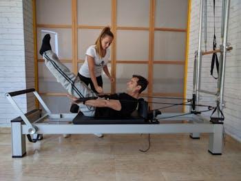 Fisioterapia y Pilates Sanz