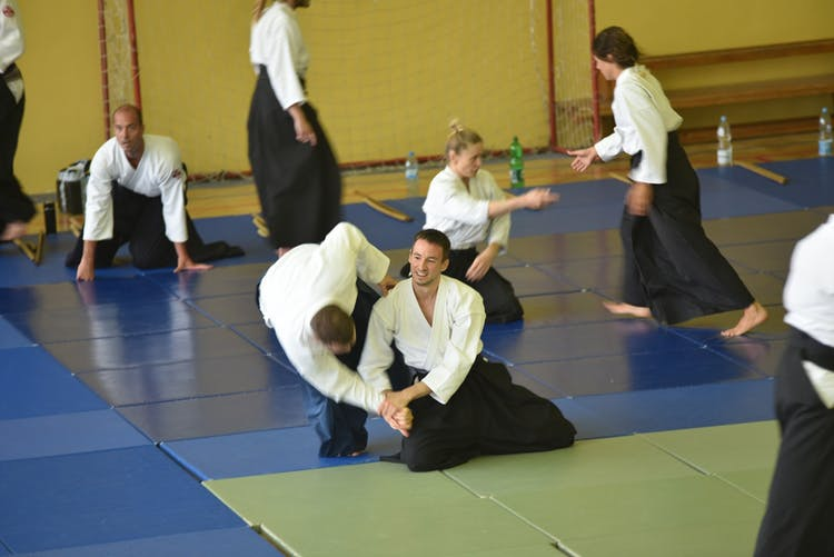 Warszawskie Centrum Aikido