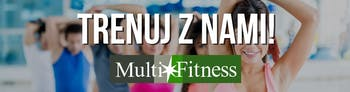 Multifitness - Ruch i zdrowie