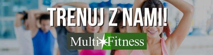 Multifitness - Ruch i zdrowie