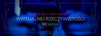 VR Warsaw Burakowska