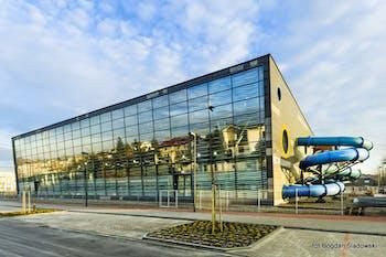 Miejskie Centrum Sportu w Ząbkach (basen)
