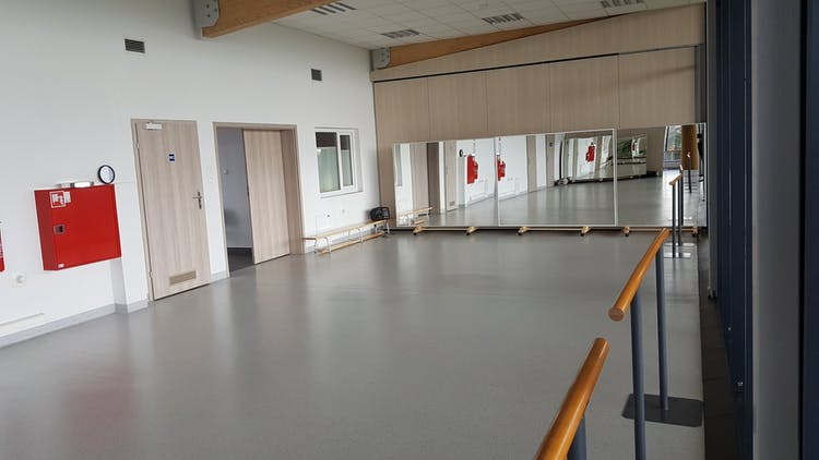 "Studio Tańca i Ruchu ""Twist"" Leszno"