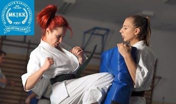 Mazowiecki Klub Karate Kyokushin Mroków