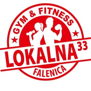 Lokalna Gym&Fitness