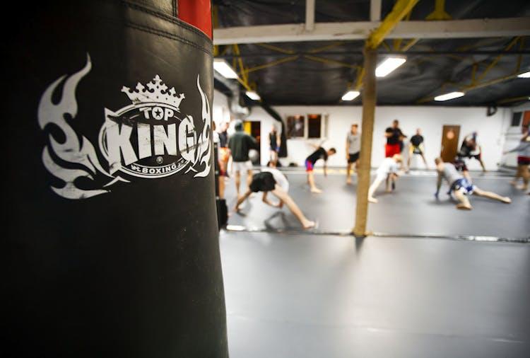 Am Nat Muay Thai Gym