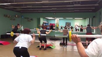 Fitness Club Odnowa Oriona