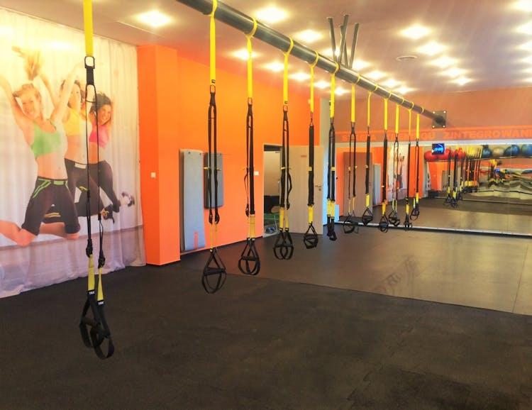 Akademia Fitness Ocicka