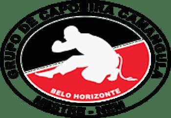 Capoeira Camangula Katowice Słowiańska