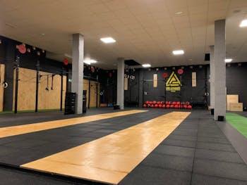 LPA CrossFit