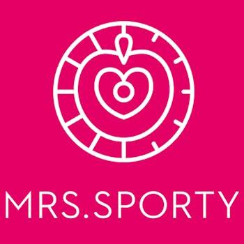 Mrs Sporty Miłkowskiego