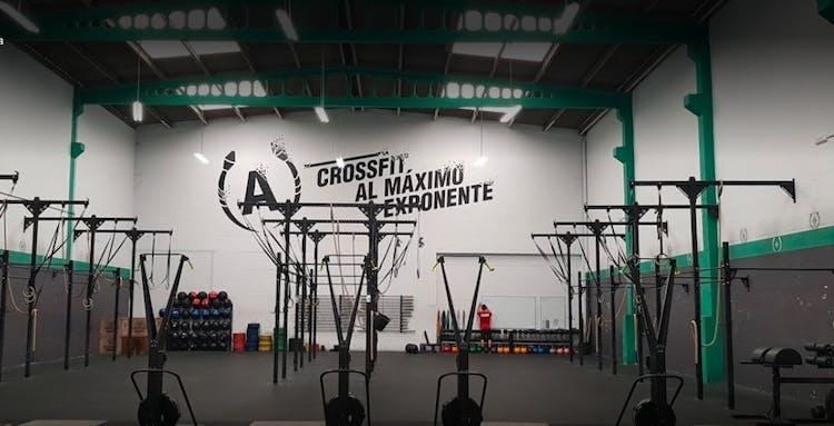 Artabros CrossFit