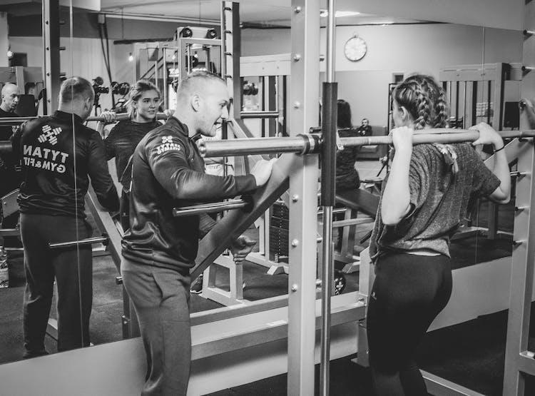 Tytan Gym&Fit