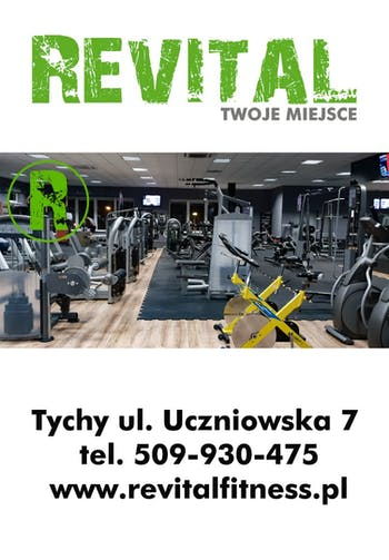 Revital Fitness & Gym