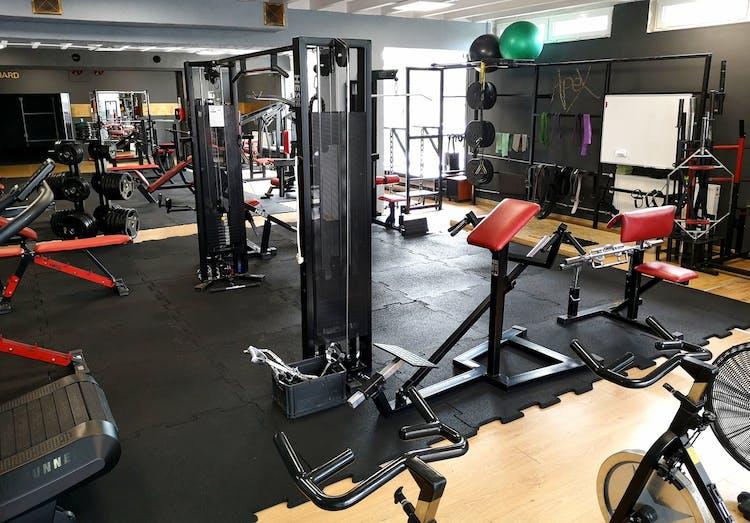 Apex Gym