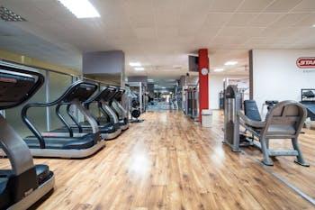 ICDS Fitness Club