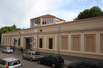 Природонаучен музей - Пловдив