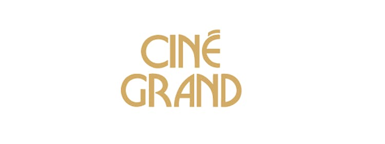 Кино Cine Grand - Ring Mall