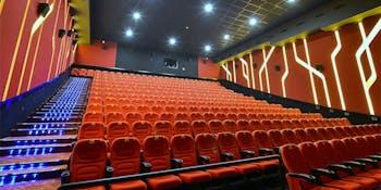 Кино Cine Grand - Park Center Sofia