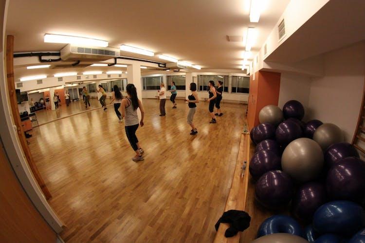 Klub Fitness Kwadrat