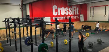 Ultramar Crossfit