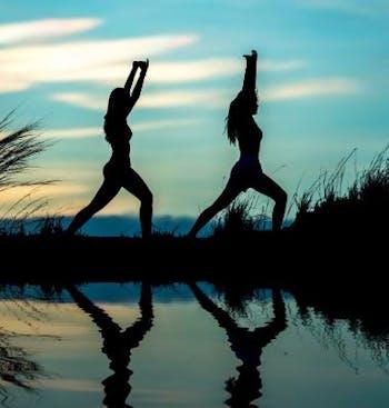 Yoga To Go