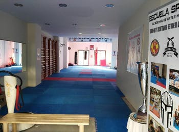 Escuela Spartae