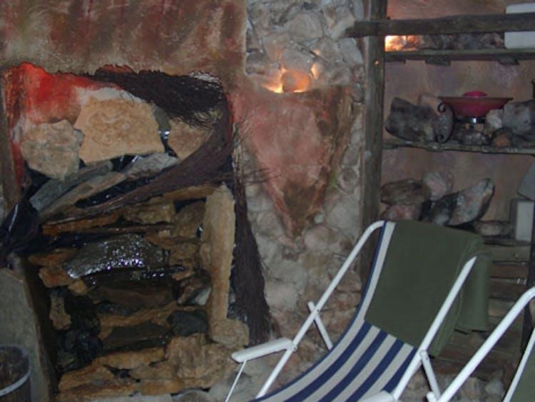 Jaskinia Solna Krzeszowice