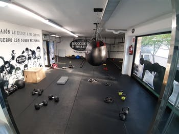 Boxing & Health