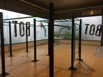 Bot Gym Figueres