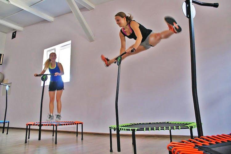 M Fitness & Squash