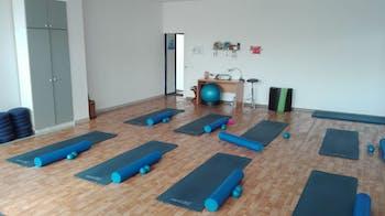 Estudi Pilates Menorca