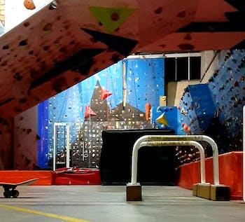 Raw Indoor