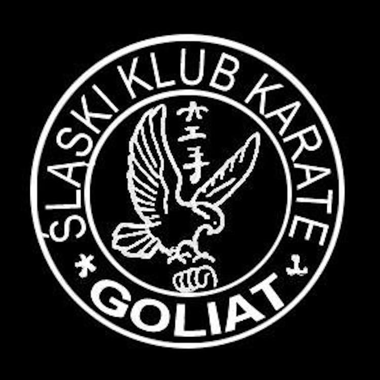 Śląski Klub Karate Goliat Roździeńskiego 82