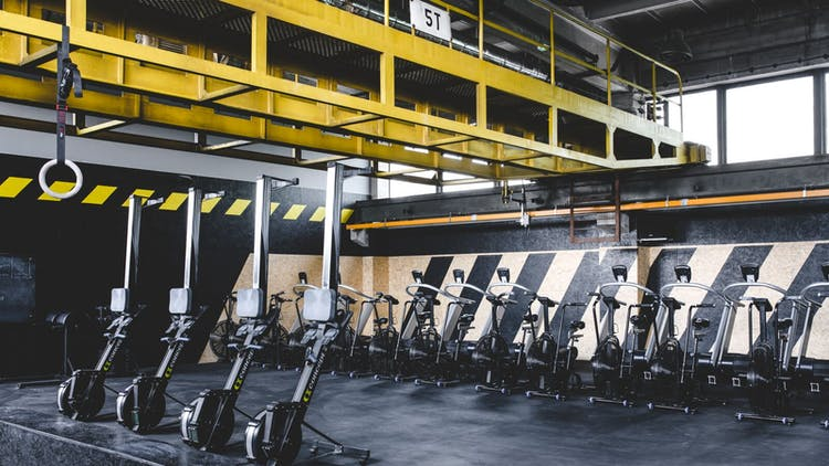 Centrum Fitness Lea