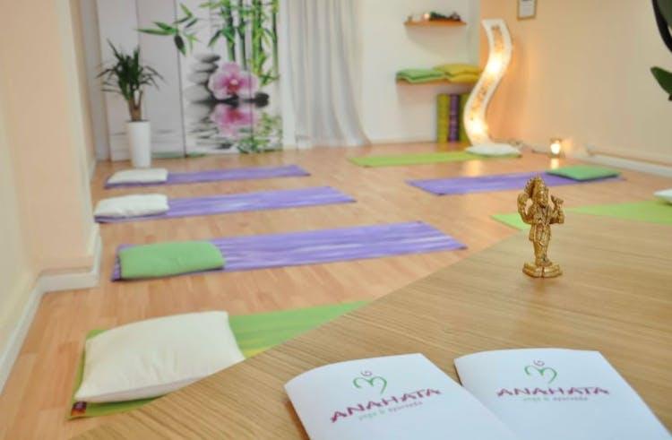 Anahata Yoga Martorell