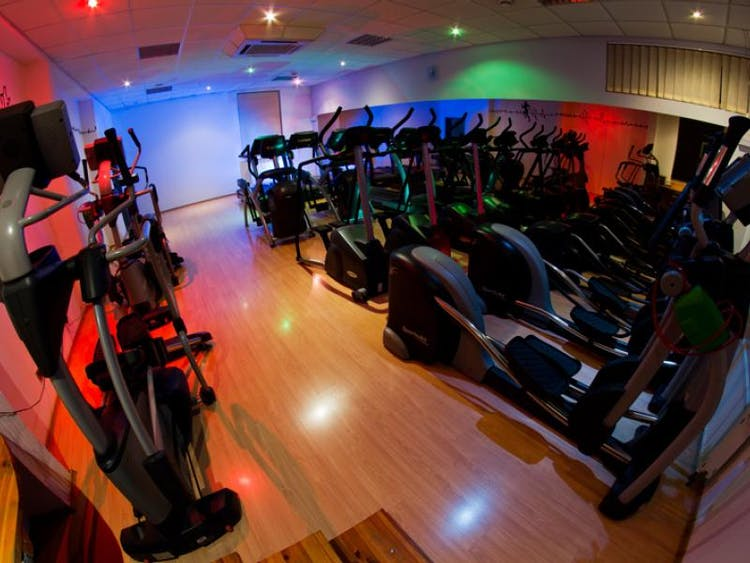 Fitness Szok