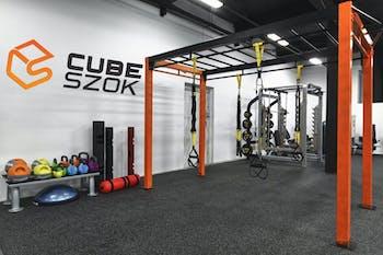 Cube Szok