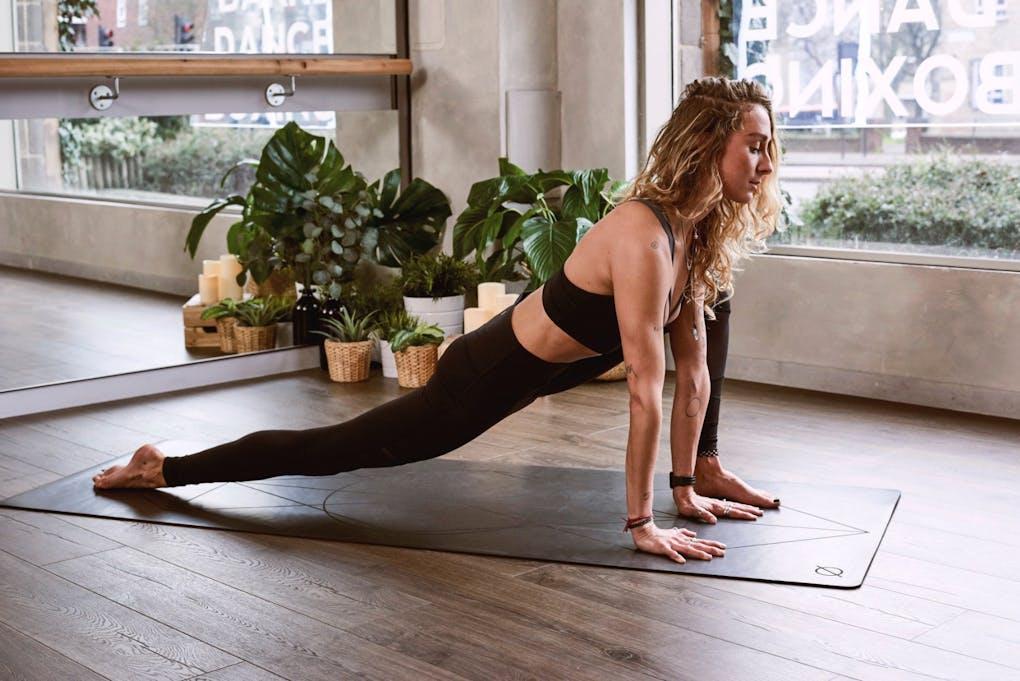 Hatha Yoga Parla