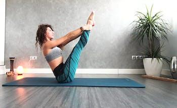 Hatha Yoga Pinto