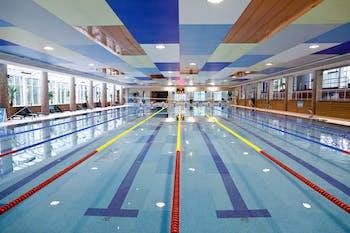Via Sport Kryta Pływalnia (basen)