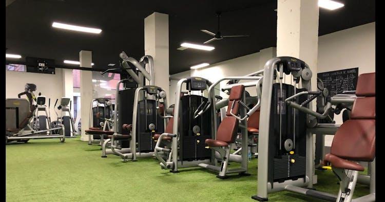Limite Fitness & Salud