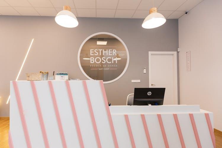 Esther Bosch Escola Sant Cugat