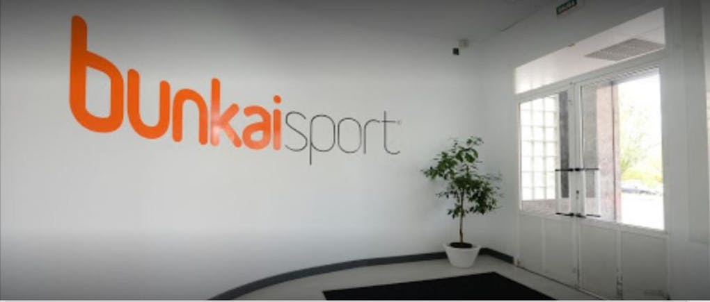 Gimnasio Bunkai Sport
